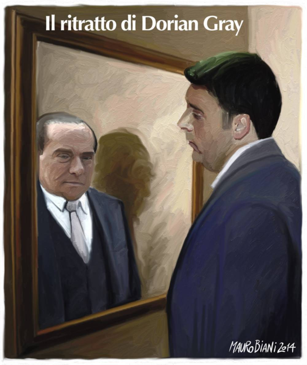 Education In Italy Part Two Berlusconi And Renzi S Foul Play