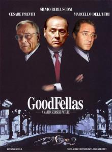 Berlusconi-Previti-Dell'Utri