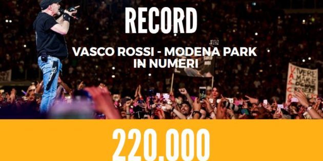 Vasco-Rossi Modena-Park